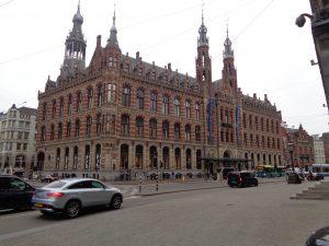 Magna Plaza, Amsterdam